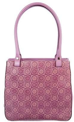 5f84208718f1 Salvatore Ferragamo Purple Leather Bags For Women - ShopStyle Canada