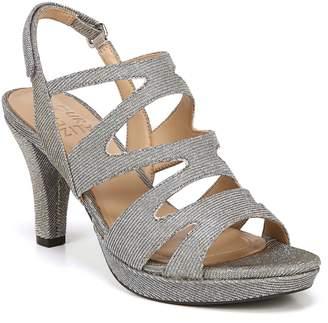 Naturalizer 'Pressley' Slingback Platform Sandal