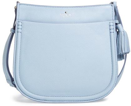 Kate Spadekate spade new york Orchard Street Hemsley Leather Shoulder Bag