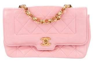 Chanel Mini Diana Flap Bag