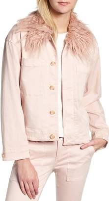Lou & Grey Frose Utility Jacket