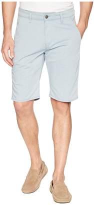 Mavi Jeans Jacob Shorts in Blue Reversed Men's Shorts