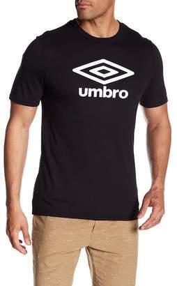 Umbro Diamond Ultra Logo Tee