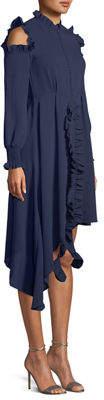 STYLEKEEPERS Sweet-Escape Asymmetric Midi Dress