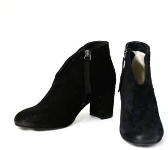 Sneaky Steve Rissel Shoe - 36 - Black