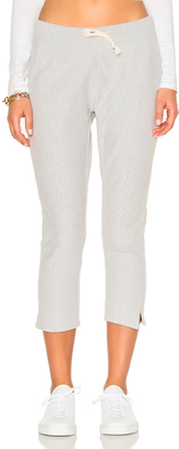 Champion Crop Pants $105 thestylecure.com