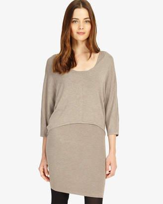 Phase Eight Carmen Knit Dress