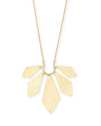 Kendra Scott Mari Metal Long Pendant Necklace