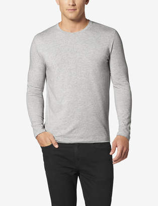 Tommy John Second Skin Long Sleeve Crew Neck Tee
