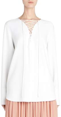 Stella McCartney Cdet Lce-U Stretch Tunic
