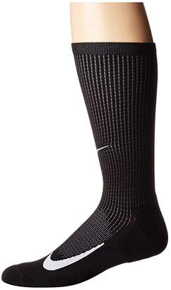 Nike Elite Merino Cushioned Crew Running Socks