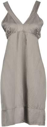 Daniele Fiesoli Short dresses - Item 34866711NR