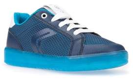 Geox Kommodor Light-Up Mesh Sneaker