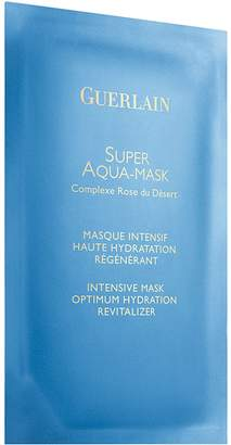 Guerlain 6-Count Super Aqua-Mask Intensive Mask