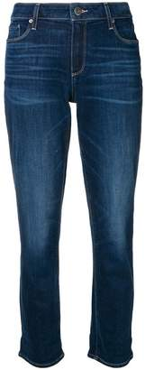 Paige cropped jeans