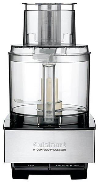 "Cuisinart ""Custom 14"" Food Processor by Cuisinart"