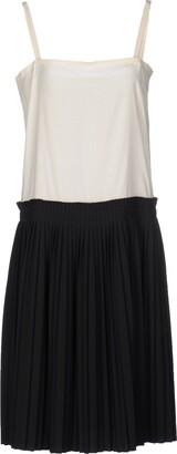 MM6 MAISON MARGIELA Knee-length dresses