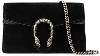 Dionysus suede super mini bag $790 thestylecure.com