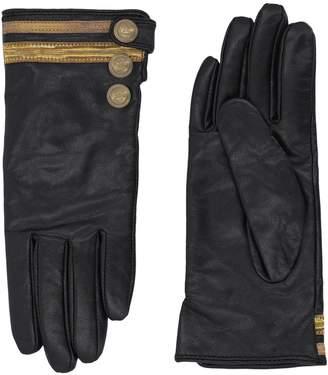 Maison Scotch Gloves