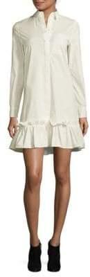 J.W.Anderson Ruffled Shirtdress
