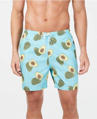 0cd3284d0b Trunks Surf & Swim Co. Men Avocado-Print 6