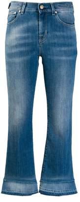 Jacob Cohen Frida cropped jeans
