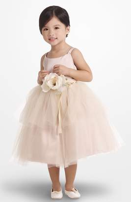 Us Angels Tulle Ballerina Dress