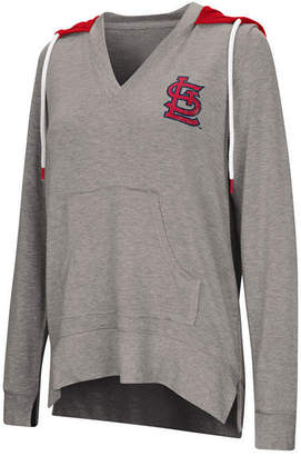 G-iii Sports Women's St. Louis Cardinals Ring Time Hoodie