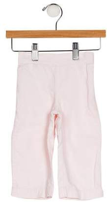 Ralph Lauren Girls' Corduroy Pants