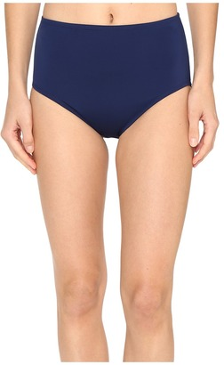 Jantzen - Signature Solids Comfort Core Bottom Women's Swimwear $46 thestylecure.com