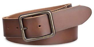 Levi's Horse Embossed Bridle Belt