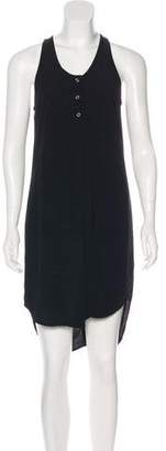 Alexander Wang Sleeveless Mini Dress