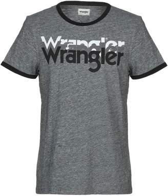 Wrangler T-shirts - Item 12273694FB