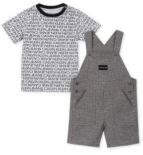finest selection e3195 bc4f1 Calvin Klein Boys' Matching Sets - ShopStyle