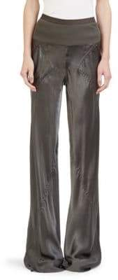 Rick Owens Wide-Leg Pants
