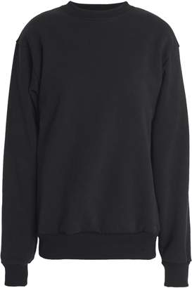 OAK Cotton-jersey Sweatshirt