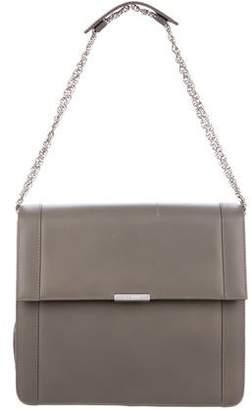 Jason Wu Leather Flap Shoulder Bag