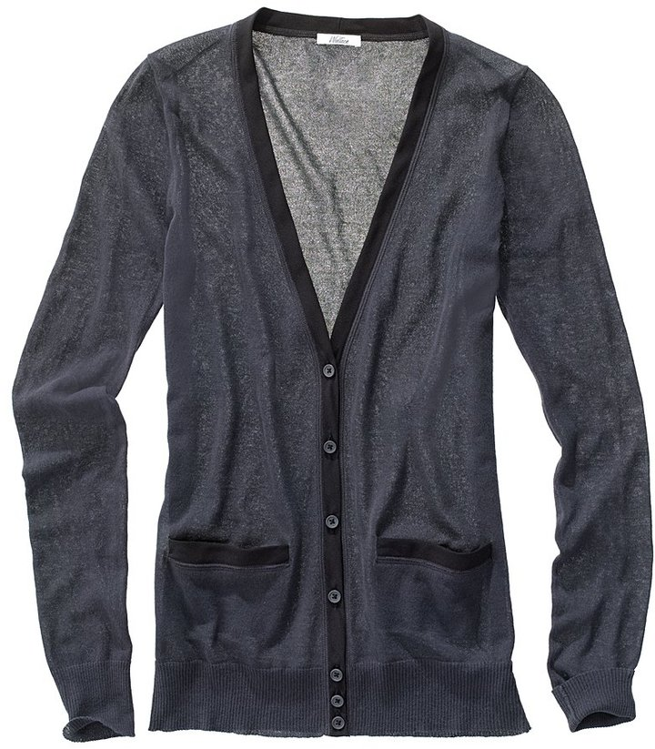Cambridge cardigan