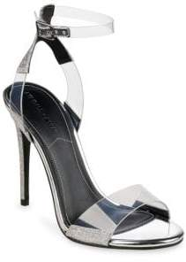 KENDALL + KYLIE Enya Ankle-Strap Sandals