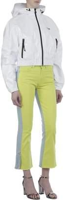 MSGM Windproof Jacket