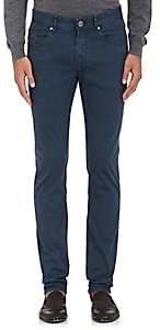PT05 Men's Super-Slim 5-Pocket Jeans - Gray