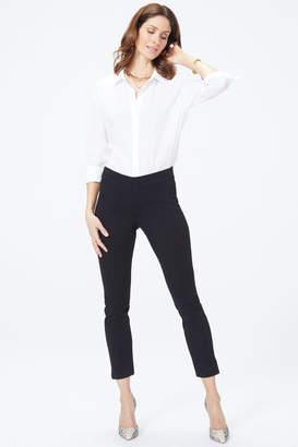 Alina Skinny Pull-On Ankle Pants In Petite