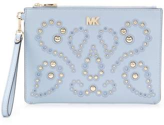 MICHAEL Michael Kors Adele clutch bag