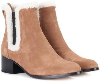 Rag & Bone Walker suede ankle boots