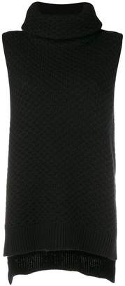 Zadig & Voltaire Zadig&Voltaire Grace sleeveless sweater