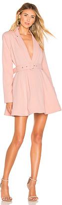 NBD Justyna Mini Dress
