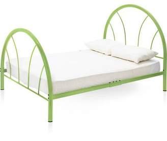Furniture Of America Furniture of America Miko Low Headboard Full Bed, Multiple Colors