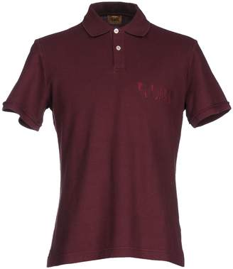 Alviero Martini Polo shirts