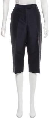 3.1 Phillip Lim Mid-Rise Cropped Pants