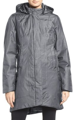 Women's The North Face Temescal Waterproof Jacket $230 thestylecure.com